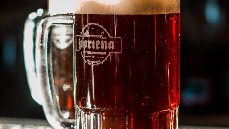 Cervezas Refrescantes